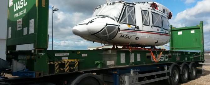 transporte a los emiratos arabes y arabia saudi de helicopteros y camiones por morarte logistics sl 4