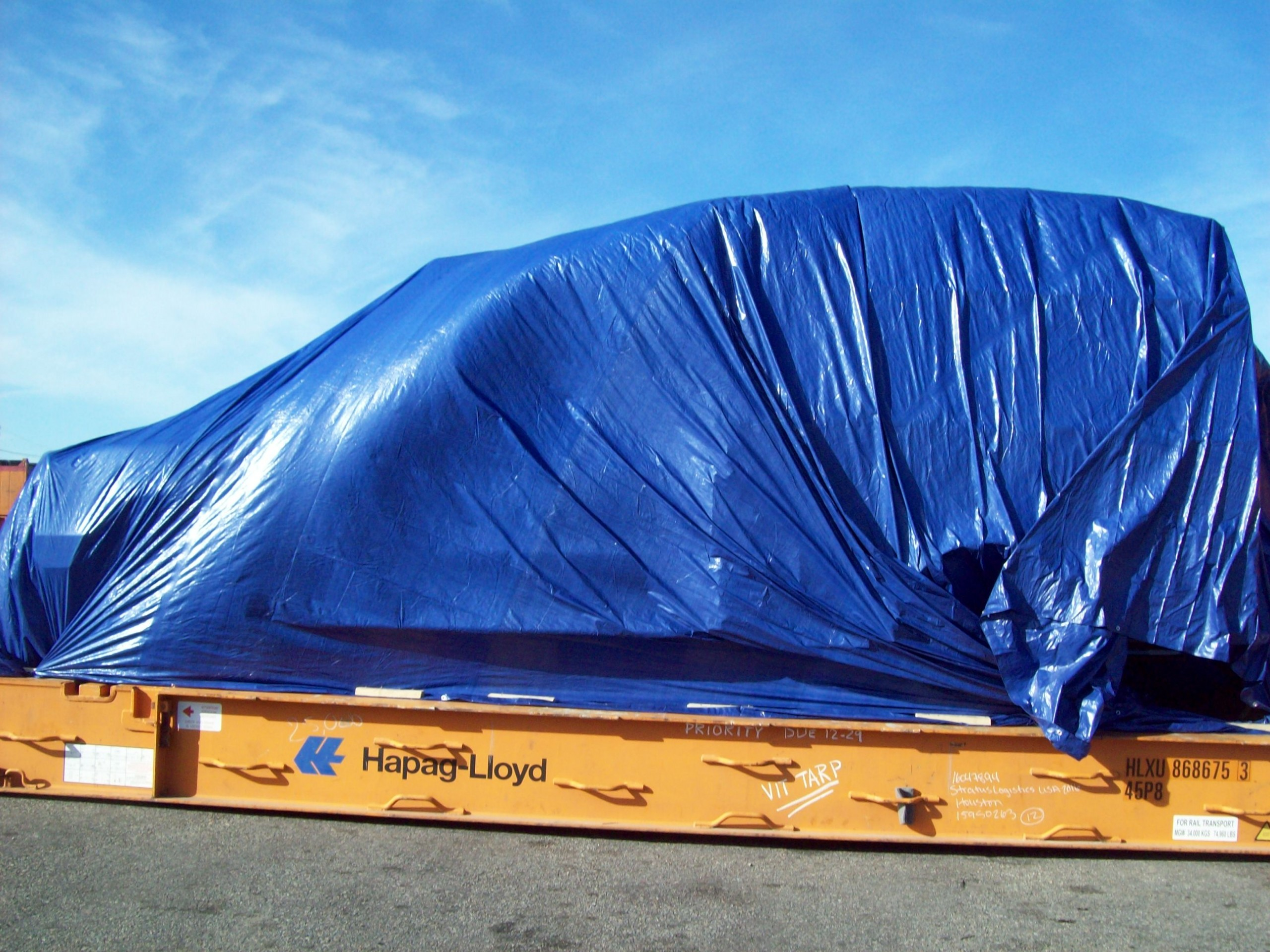 transporte a los emiratos arabes y arabia saudi de helicopteros y camiones por morarte logistics sl 1